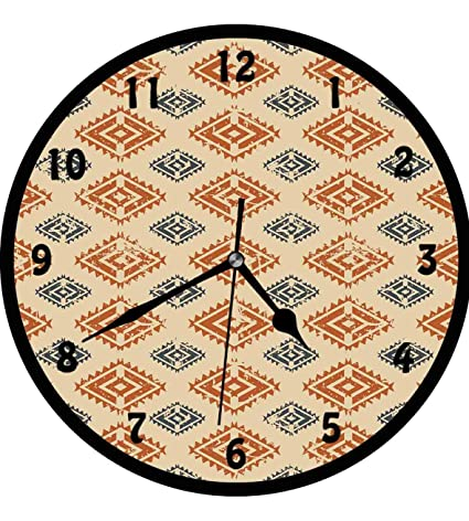 Amazon.com: Zambia, Ethnic Tribal Folk Design with Retro ... on kenyan home designs, guyanese home designs, puerto rican home designs, south african home designs, sri lankan home designs, costa rican home designs,