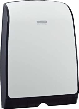 Kimberly-Clark Professional Slimfold Compact Towel Dispenser