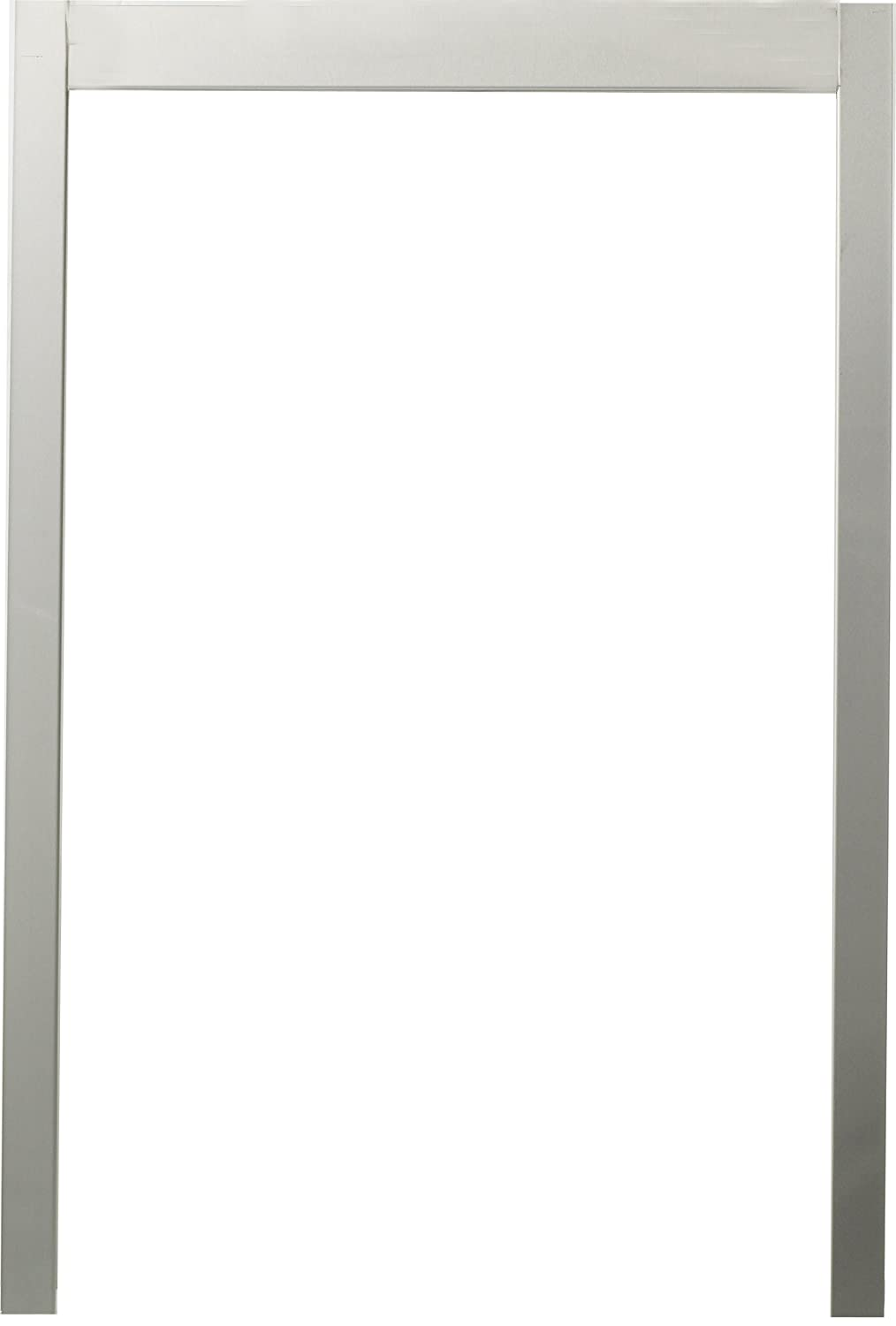 Bull Outdoor Products 99935 Refrigerator Frame, Stainless Steel