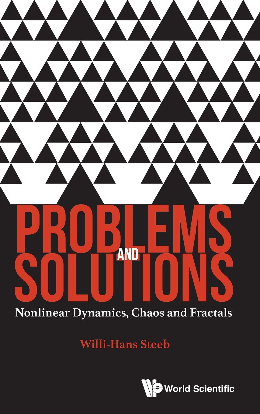 Read Online Problems and Solutions: Nonlinear Dynamics, Chaos and Fractals pdf
