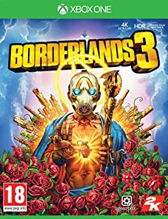 Borderlands 3 pour PS4 [Importación francesa]: Amazon.es: Electrónica