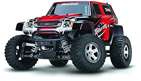 Traxxas trx67044 – 1 – brigamo 068 – Truck Telluride 4 x 4 XL de 5