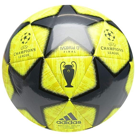 adidas Liga de Campeones Finale Replica Match Ball Cap Balón de ...