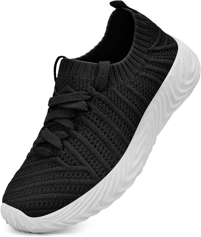 Amazon.com | QANSI Girls Shoes Slip On