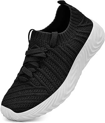 Amazon.com   QANSI Girls Shoes Slip On