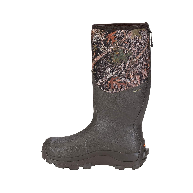 87a93eefabf Dryshod MOBU Trailmaster Camo Hunting Boot (Men Sizes) MBT-MH-CM