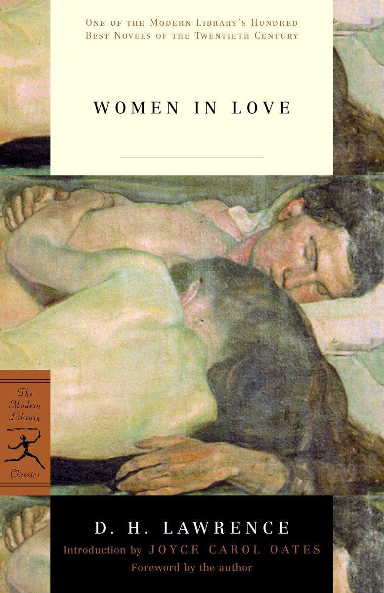 Download Women in Love (Modern Library 100 Best Novels) PDF