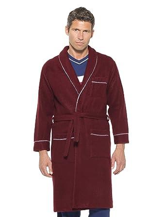 Bordeaux Chambre De S Uni Thermovitex Courtelle® Robe Maille RagBqPZq