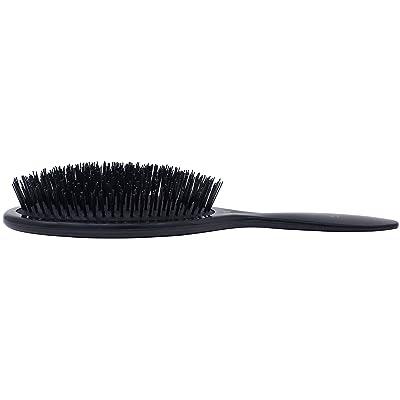 Spornette hair brush