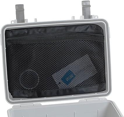 B W International Gmbh Outdoor Cases Netzdeckeltasche Kamera