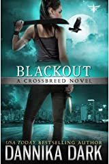 Blackout (Crossbreed Series Book 5) Paperback