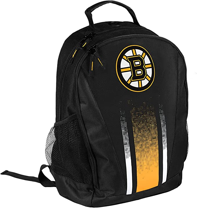 FOCO NHL unisex-adult 2016 Stripe Primetime Backpack