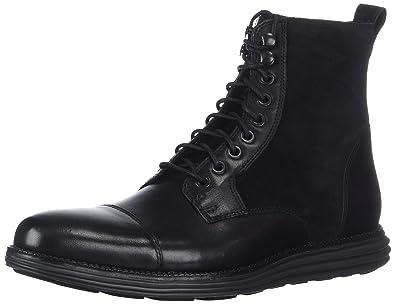 shop for official better price terrific value Cole Haan Men's Original Grand Cap Toe Boot Ii Fashion