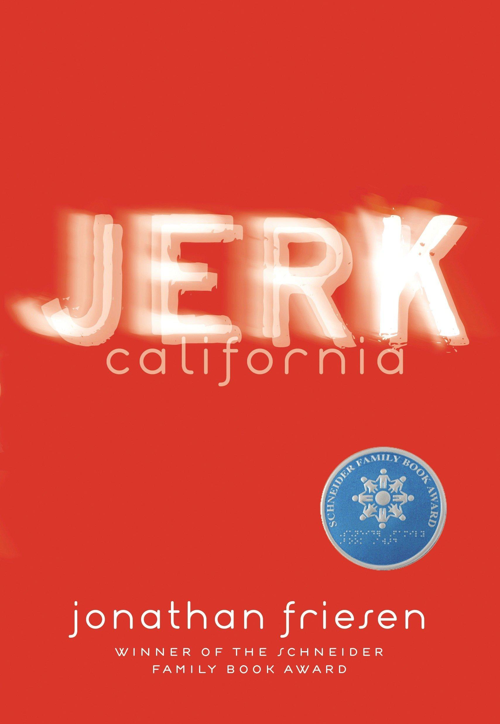 jerk california pdf