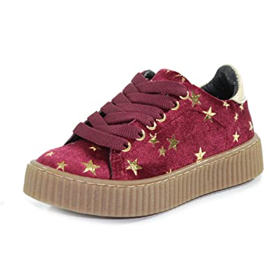 HAPPINESS Filles Chaussures Pour Filles HAPPINESS avec Cordes 20234a