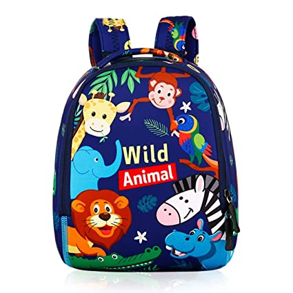 d5478daa1f12 Amazon.com: Children's School Bag, Children's Backpack, Boys and ...