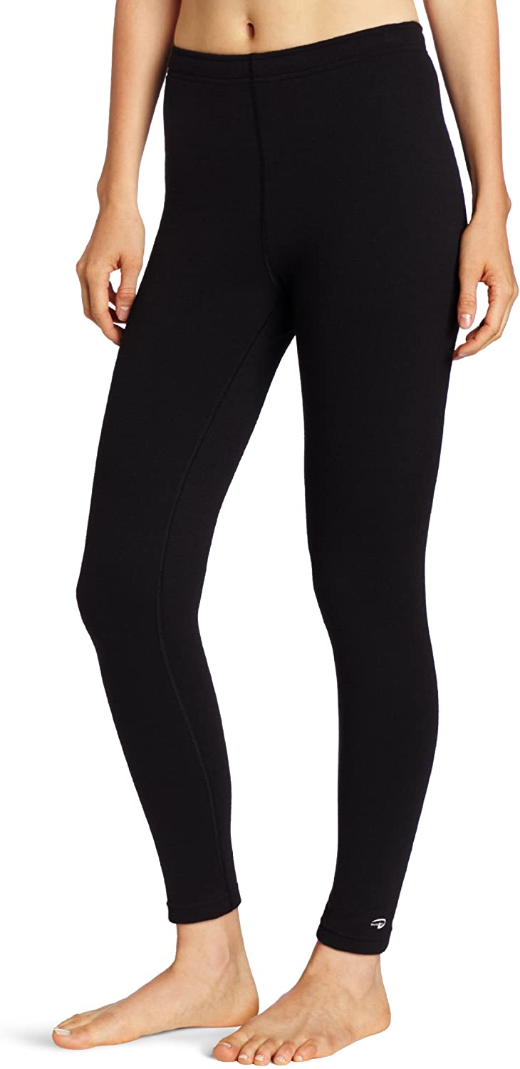 Duofold Women's Heavy-Weight Double-Layer Thermal Leggings at  Women's Clothing store: Thermal Underwear Bottoms