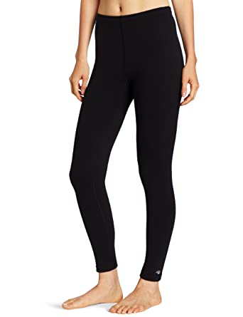 Duofold Women's Heavy-Weight Double-Layer Thermal Leggings at ...