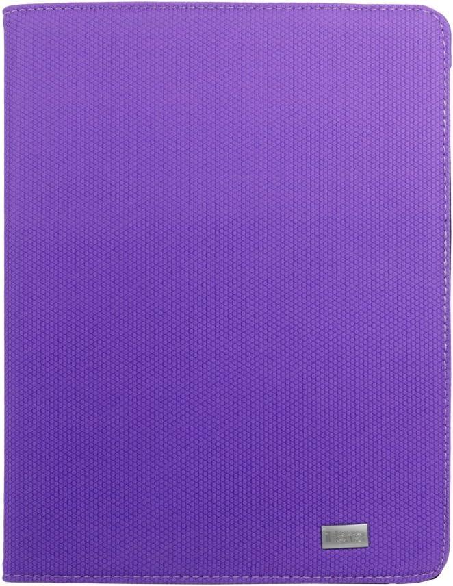 iHome Type Series: Type Swivel for iPad mini, Purple