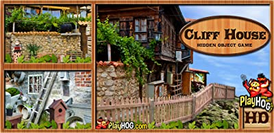Cliff House - Find Hidden Object Game [Download]