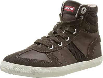 Kids' High Top Trainers | Shoes
