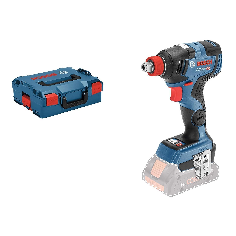 Der Bosch Professional Akku Schlagschrauber ist einer der besten im Test und schafft bis zu 200nm.