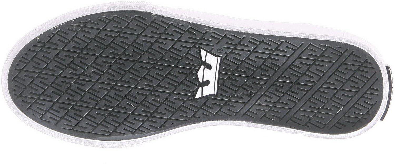 Supra Cuttler Paint Splatter Weiß Damen Schuh Schuh Schuh fd00f2