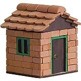 Kit de construcción, Leo cabina
