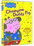 Peppa Pig: Il Campione del Mondo (DVD)
