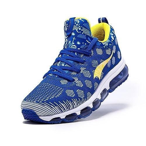 ONEMIX Air Zapatillas de Running para Hombre Zapatos para Correr y Asfalto Aire Libre y Deportes Calzado Zapatillas de Running Zapatos Casuales: Amazon.es: ...