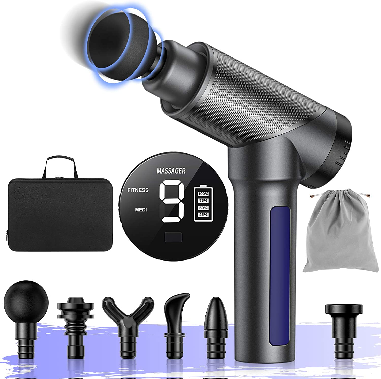 Muscle Massage Gun Massager Handheld