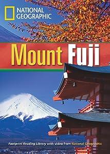 Mount Fuji: Footprint Reading Library 4 (Footprint Reading Library: Level 4)