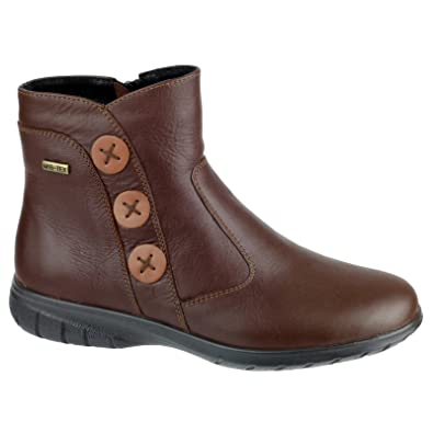 Amazon Shoes amp; Bags uk Leather Boot Ladies Cotswold co Dowdswell Ankle wZTBHOWPq6