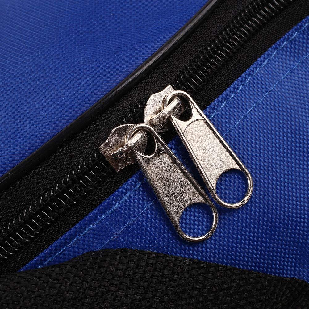 Fenghong Sac de Rangement pour Sac de Rangement portatif Bleu pour bicyclettes de 6,5 po Sac de Rangement portatif pour Auto-/équilibrant /à Deux Roues de 6,5 po
