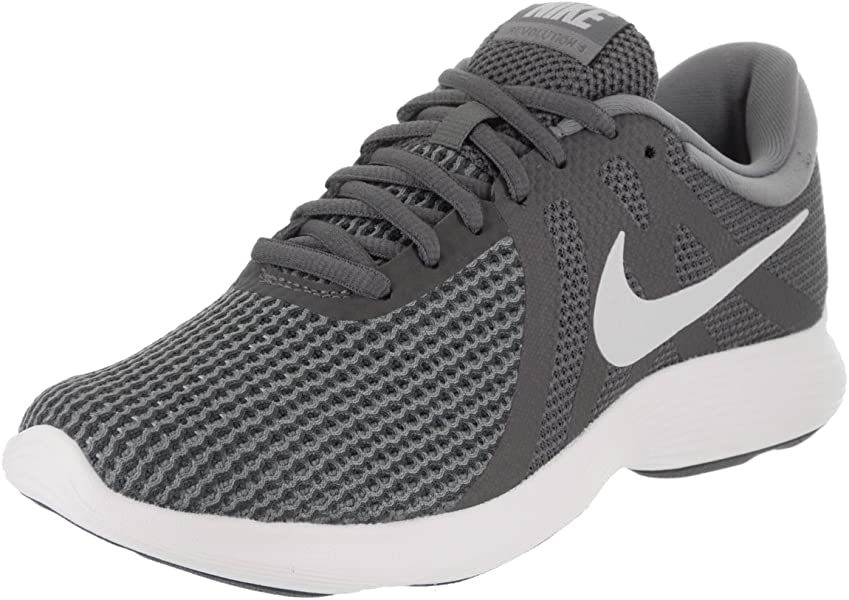 c5b8fe7ed9b8 Nike Women s Revolution 4 Running Shoe