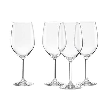 Lenox Tuscany Classics White Wine Glass, Set of 4