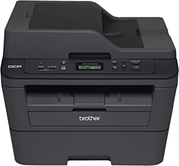 Refurb Brother DCP-L2540DW Monochrome Laser All-in-One Printer