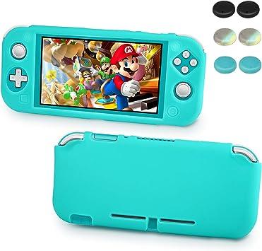 Funda Protectora para Nintendo Switch Lite, cómoda Funda de ...