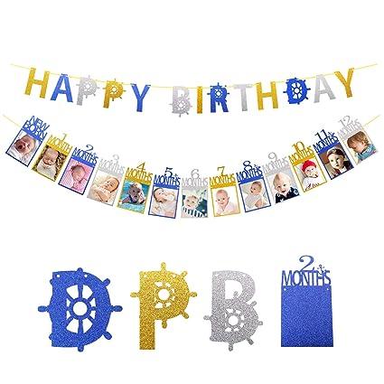 Pancarta de cumpleaños con diseño de hadas de hadas, para ...