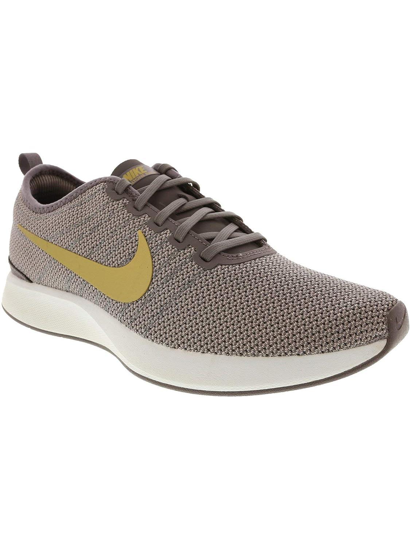 san francisco 5d948 496a5 Nike W Dualtone Racer Se, Chaussures de Running Compétition Femme,  Multicolore (Gunsmoke Metallic 006), 40.5 EU  Amazon.fr  Chaussures et Sacs