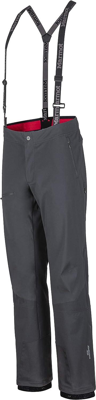 Pantaloni da Trekking Morbidi e da Esterno Idrorepellenti Marmot PRO Tour Pant Traspiranti Uomo