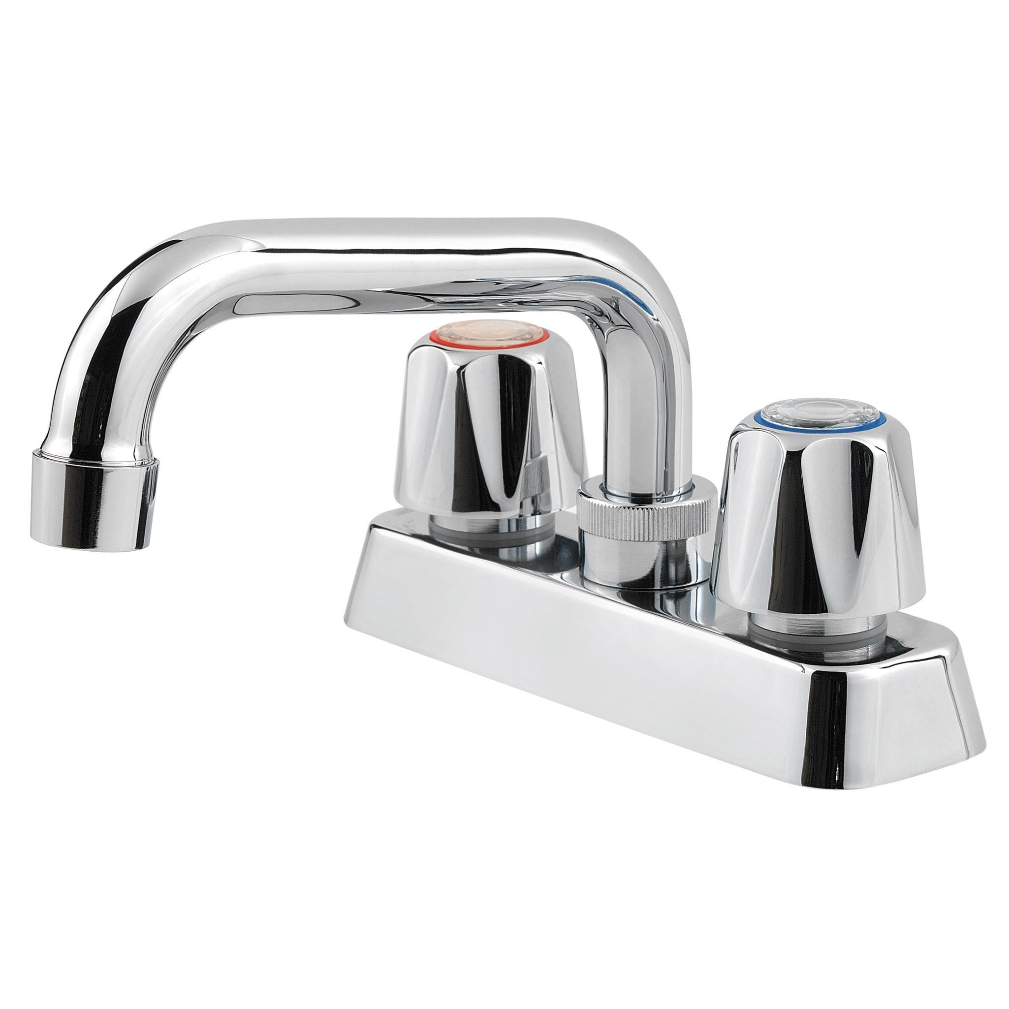 Pfister Pfirst Series 2-Handle Laundry Faucet, Polished Chrome by Pfister