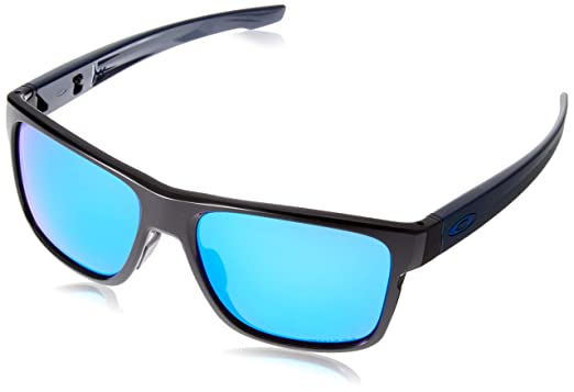 b451387ac5 Amazon.com  Oakley Men s Crossrange Asian Fit Sunglasses