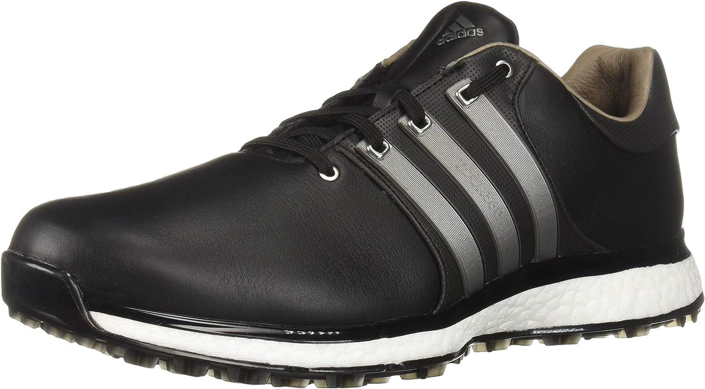Amazon Com Adidas Men S Tour360 Xt Spikeless Golf Shoe Golf