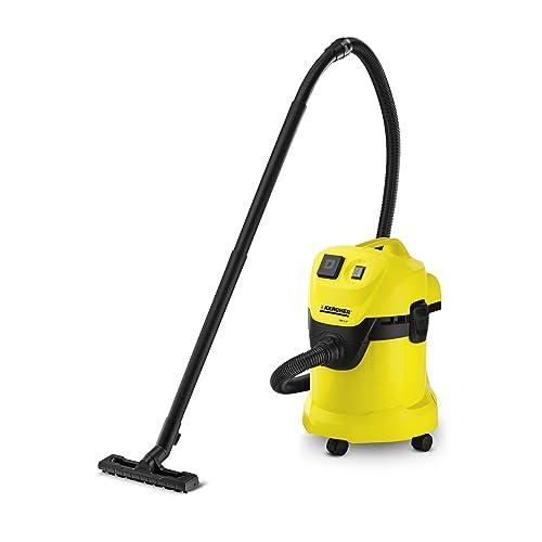 Kärcher WD 3 P Aspirateur multifonction eau et poussières