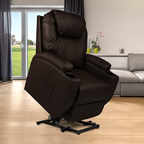 Koreyosh Single Recliner Chair