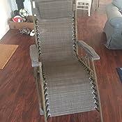 Amazon.com: Zero Gravity - Cordones de repuesto para sillas ...