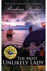 The Most Unlikely Lady (Brethren of the Coast) Paperback