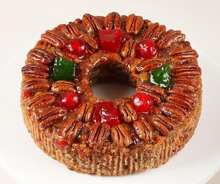 Top 9 Fruitcake Food