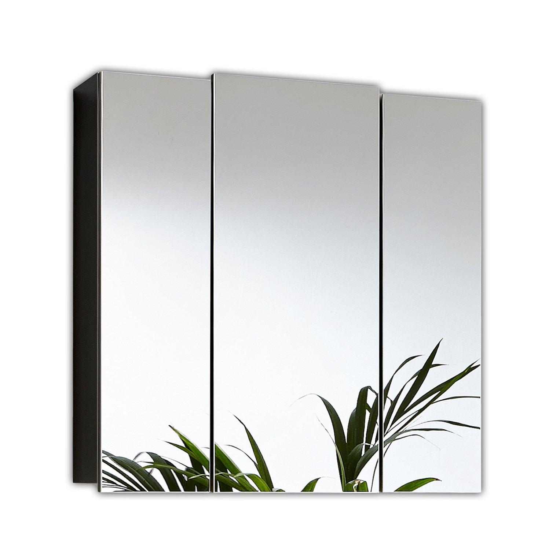 Posseik 5484–84 armoire 3 portes - 68 x 71 x 20 cm
